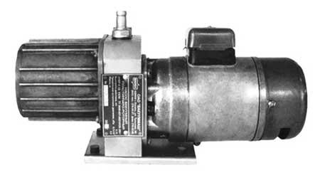 вакуумный насос 2 нвр 0,1 д