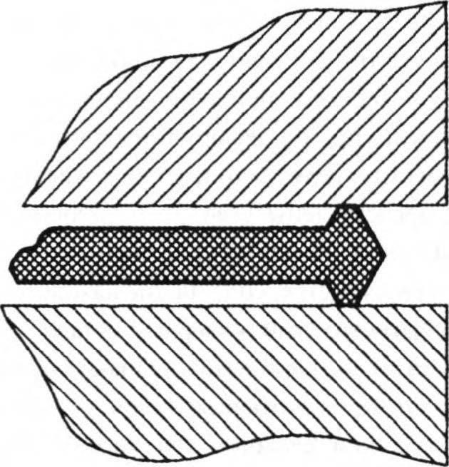алюминиевое уплотнение