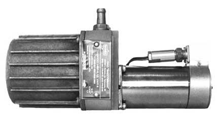 вакуумный насос нвр 0,1 д