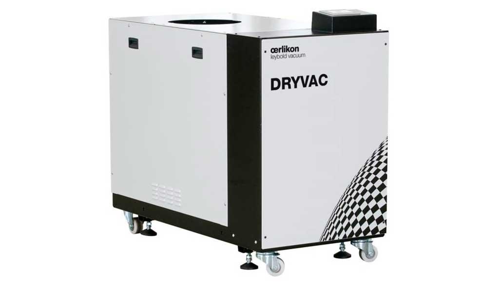 винтовые насосы oerlicon leybold dryvac