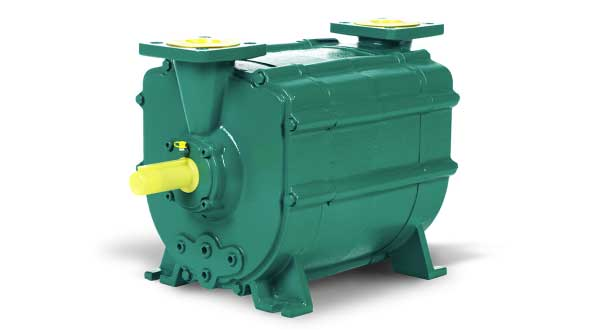 вакуумный водокольцевой насос samson pumps kl