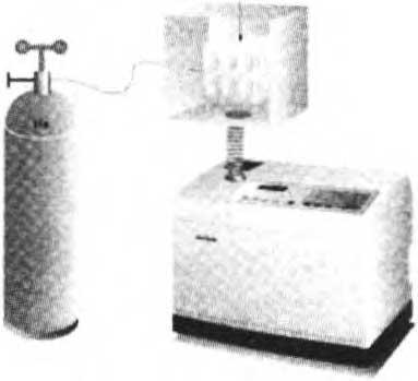 Течеискание методом барокамеры