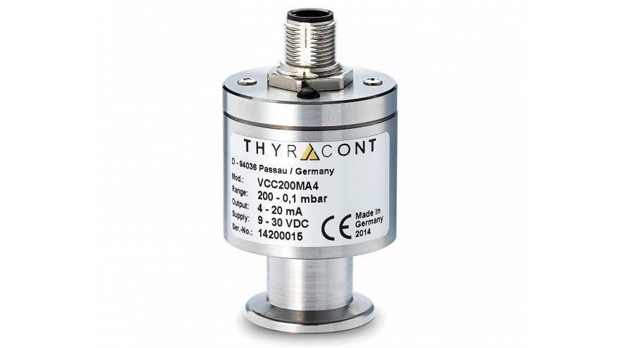 вакуумметр thyracont vcc200