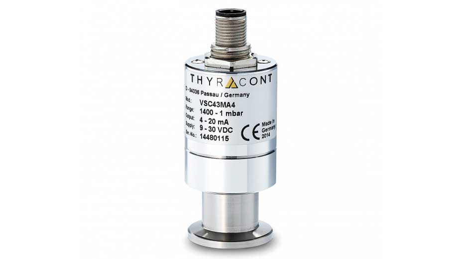 вакуумметр thyracont vsc43