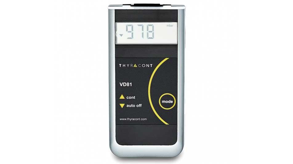вакуумметр thyracont vd81