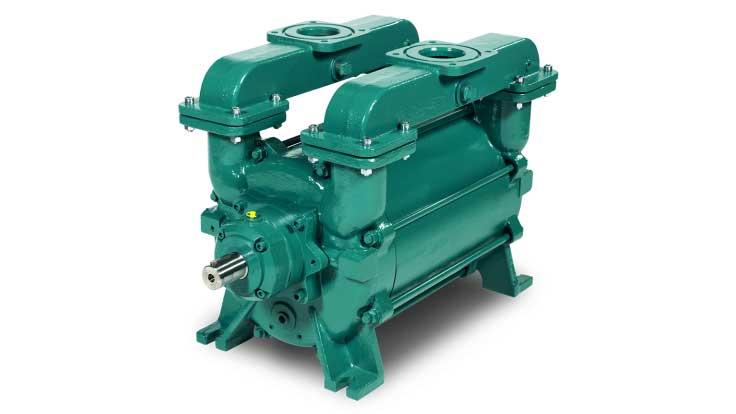 вакуумные водокольцевые насосы samson pumps ks